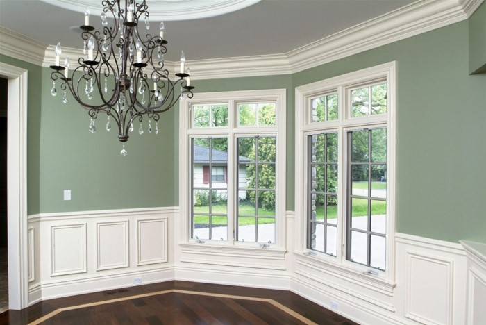 Architectural Molding And Millwork : Benefits of millwork and architectural trim