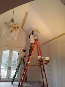 Faux Exterior Painting Contractor