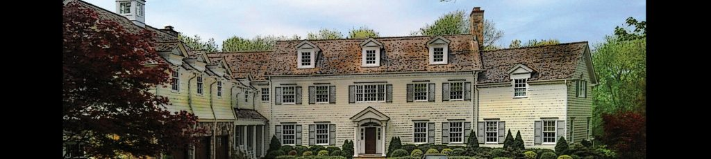 Pound Ridge Painting Co.
