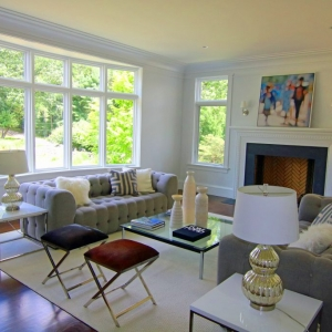 Pound Ridge Painting Co Interior Painting