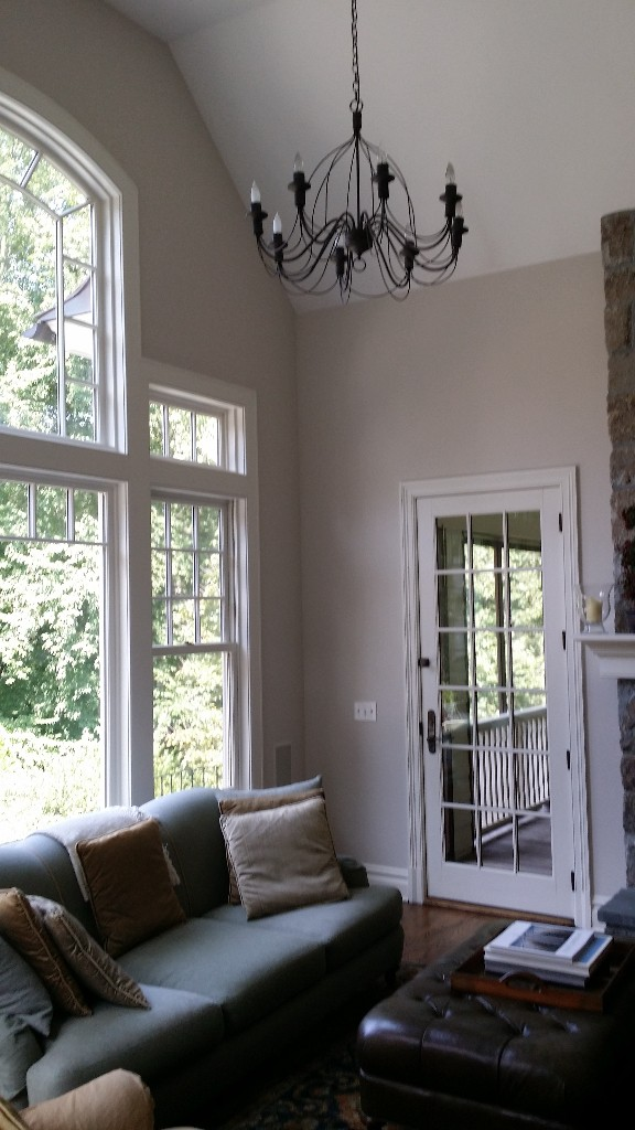Pound Ridge Painting - House Painting Contractor