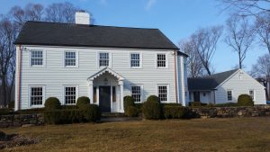 Exterior Painting Bedford Hills NY