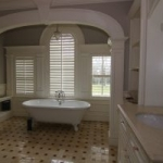 Interior Painting Master Bathroom