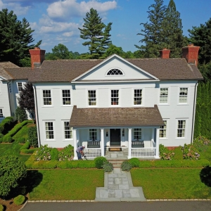 Pound Ridge Painting Co Exterior Painting