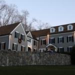 exterior painting New Canaan CT