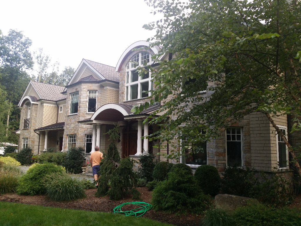 Pound Ridge Painting - Painting Contractor - Greenwich CT
