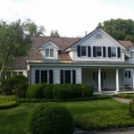 exterior painting Bedford NY