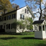 exterior painting historic restoration