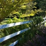 exterior fence painting contractor