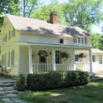 historic cottage restoration Waccabuc, NY