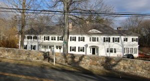 Fairfield County painter - New Canaan, CT