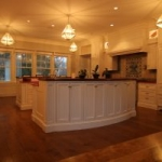 Interior Kitchen Painting New Canaan CT