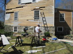 Carpentry Repair