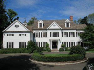 New Canaan, Fairfield county, ct house painters