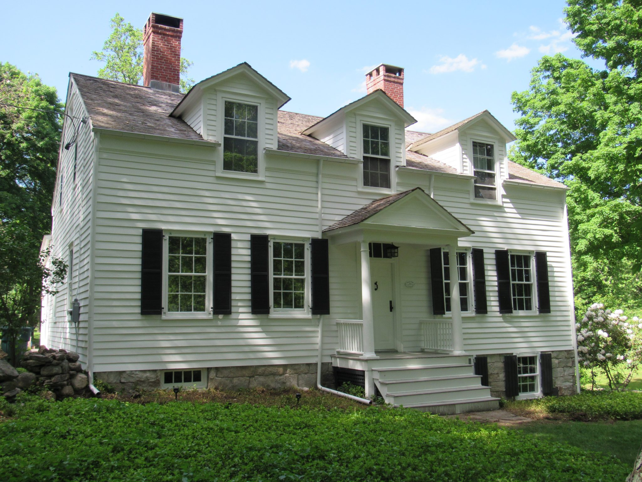 historic restoration carpentry repair