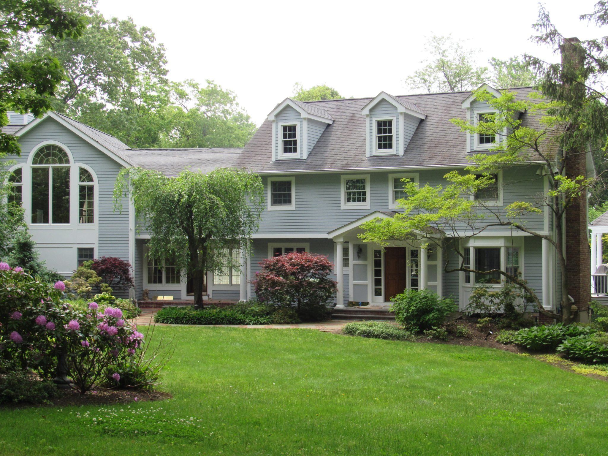Pound Ridge Painting Co Local House Painting And