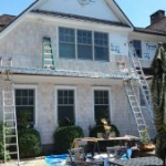 siding replacement exterior carpentry
