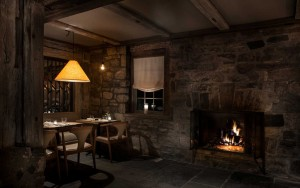 The Inn in Pound Ridge
