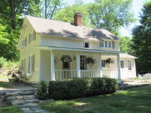 westchester painter: 233 Mead St, Waccabuc, NY
