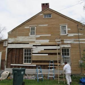 Betsy Hunt House