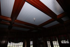 Interior Painting Ceiling Treatments