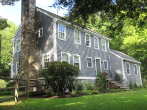 Exterior Painting Pound Ridge NY