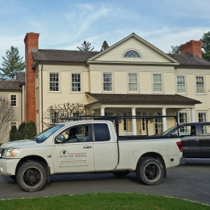 Pound Ridge Painting Co